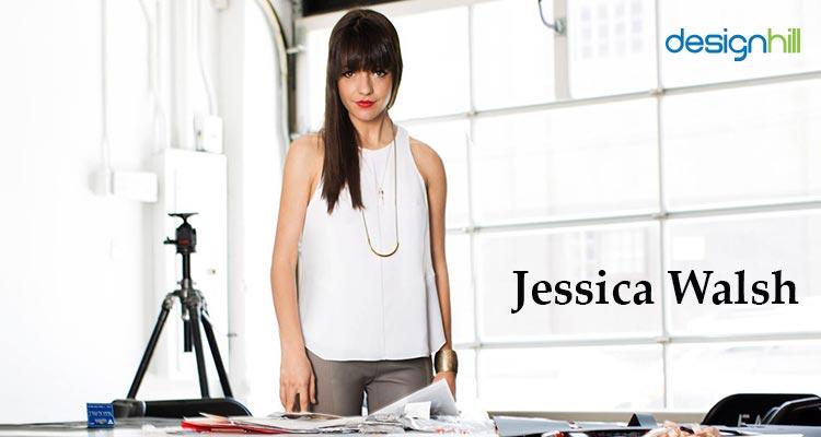 Jessica Walsh