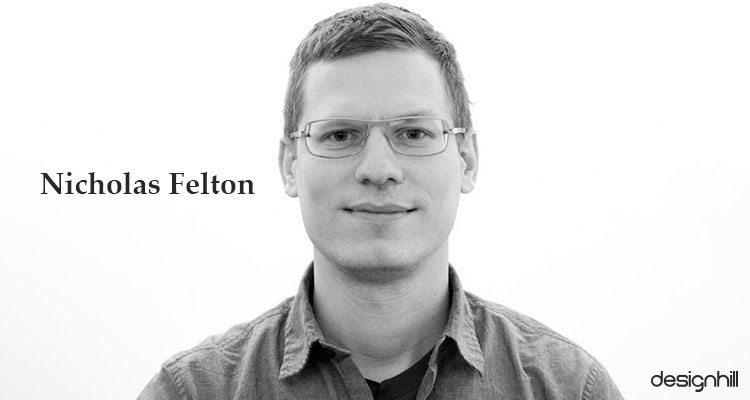 Nicholas Felton