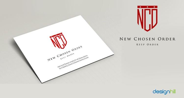 New Chosen Order