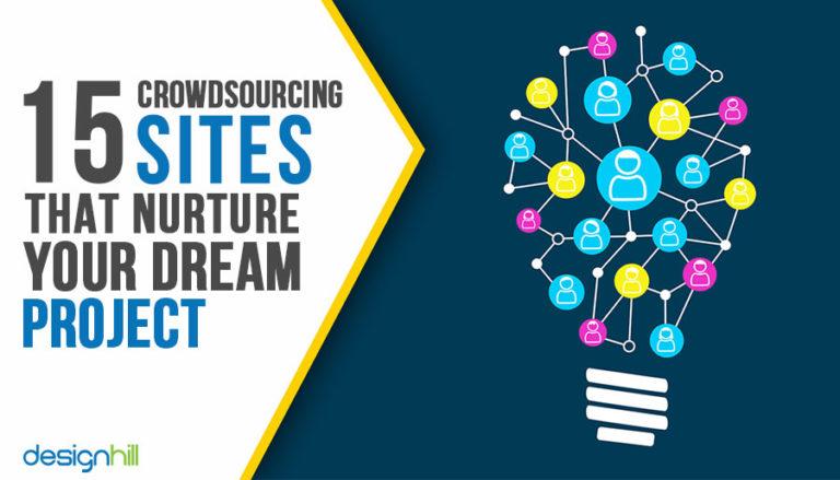 Crowdsourcing Sites That Nurture Your Dream Project - Crowdsourcing interior design