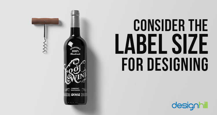 Label Size