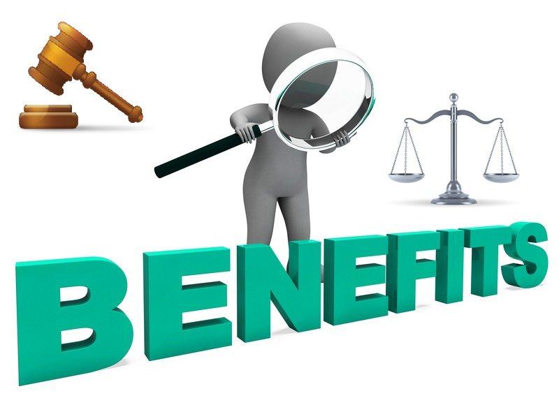 Law Benefits