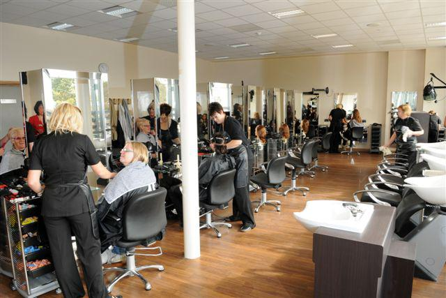 Own Salon