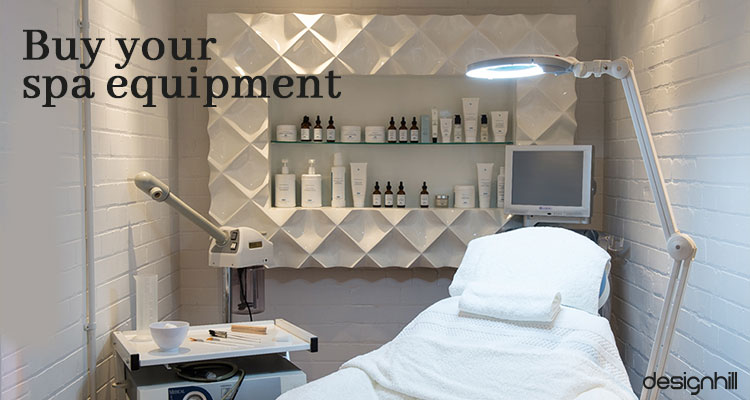 Spa Equipment