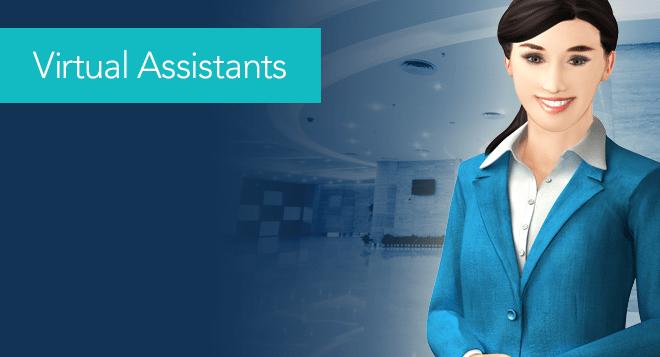 Virtual-Assistant