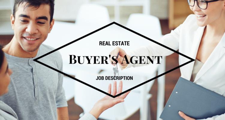 buyer agent