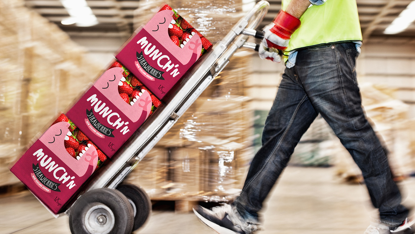 Food Packaging Design Ideas