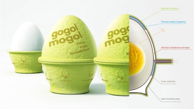 Innovative Packaging Design