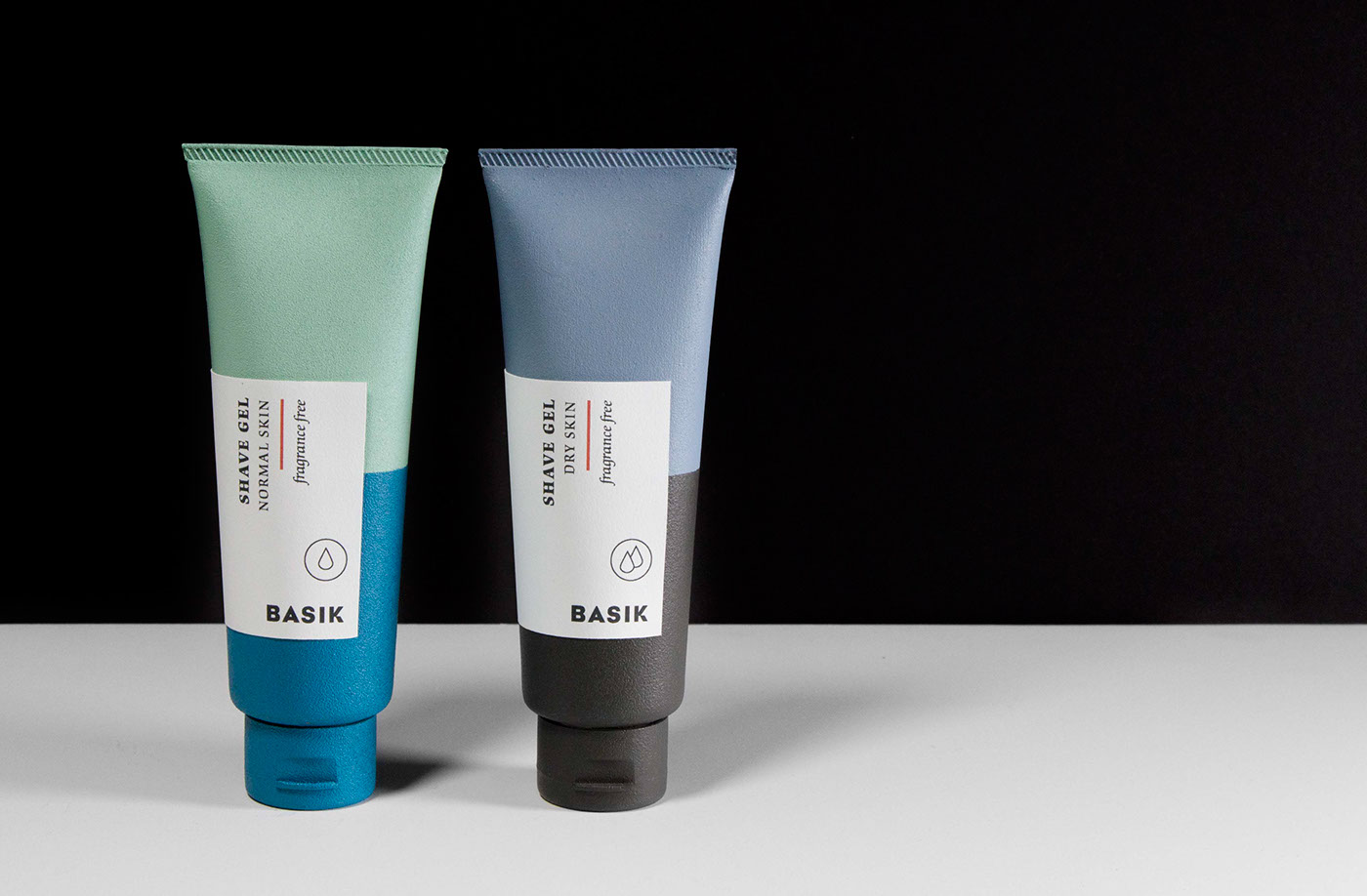 Personal Care Packaging Design