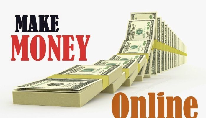 7 Online Jobs To Help You Make Money From Home