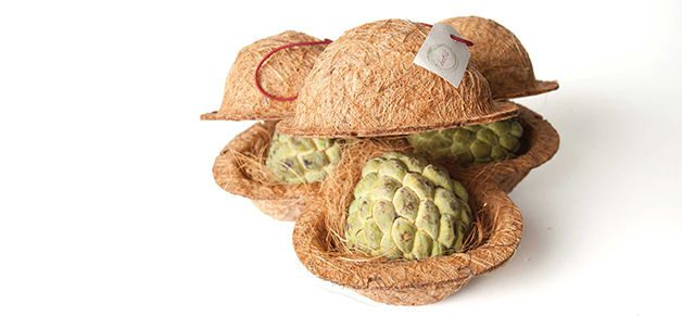 organic packaging design