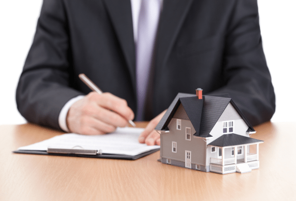 here are top 6 steps to start your own real estate business