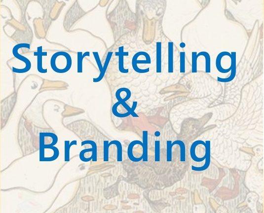 storytelling branding