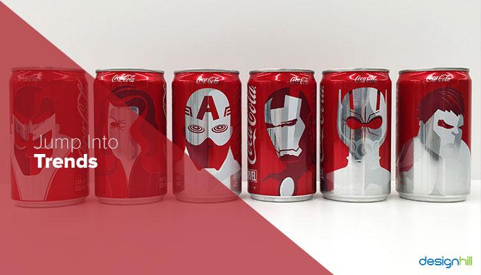 unique packaging Design