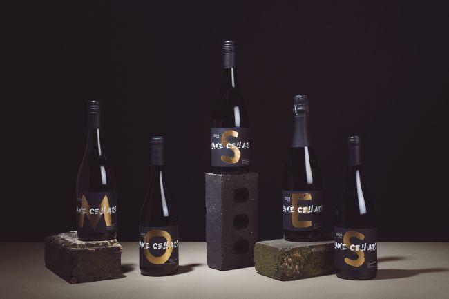 Wine Packaging Design