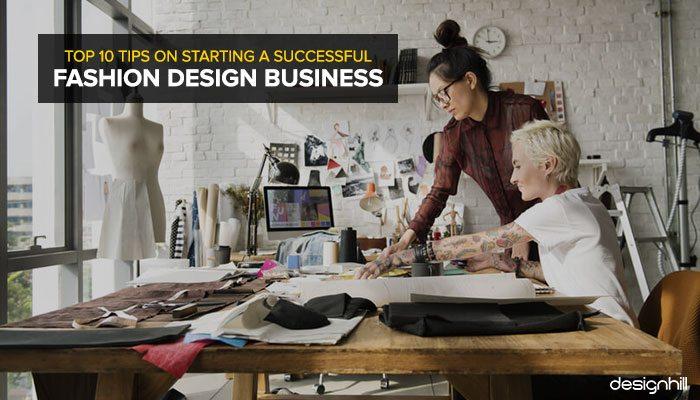 Fashion Design Business