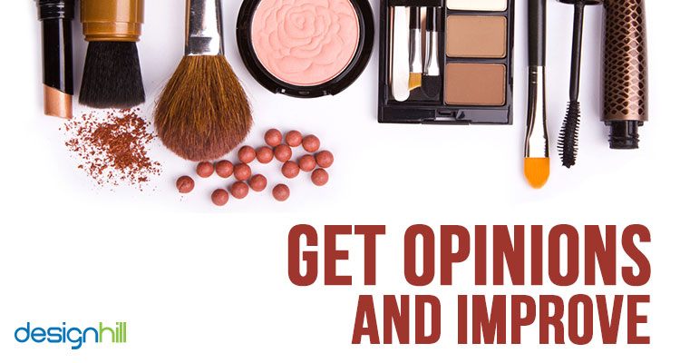 Top 10 Tips For Starting Your Own Cosmetics Business