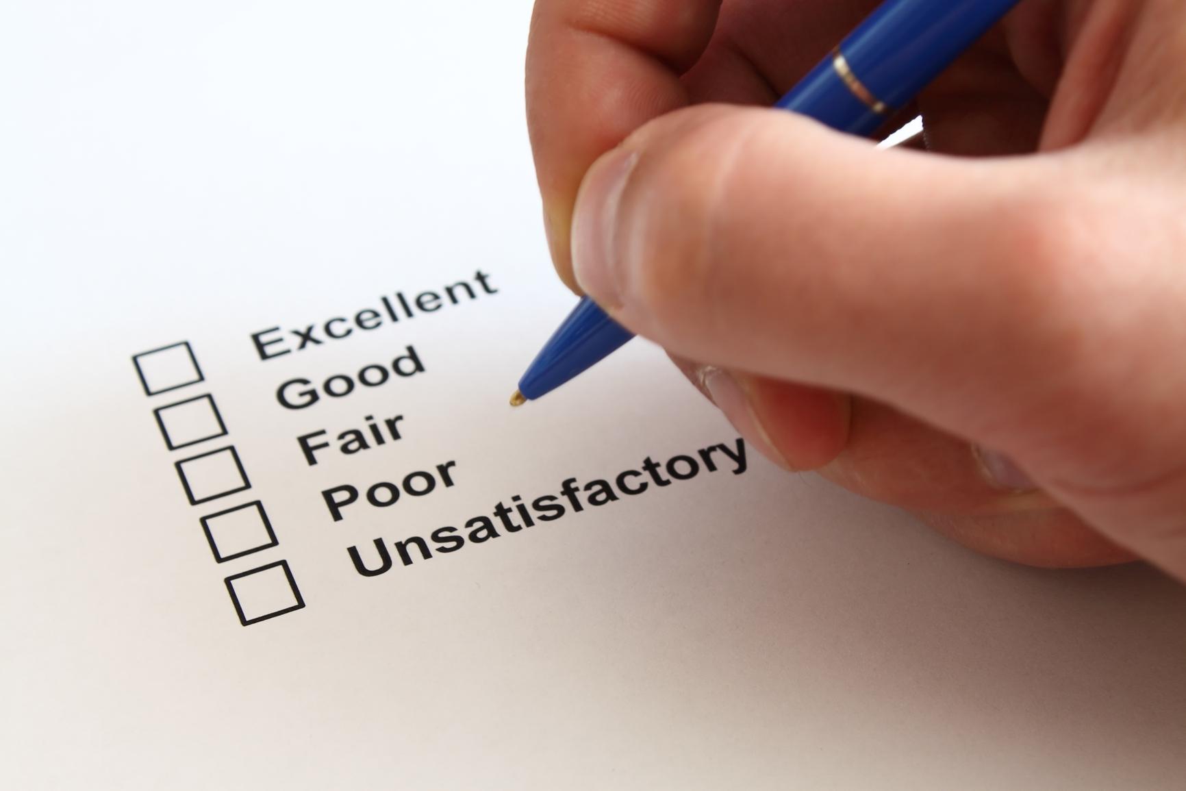 Evaluate Staff Performance