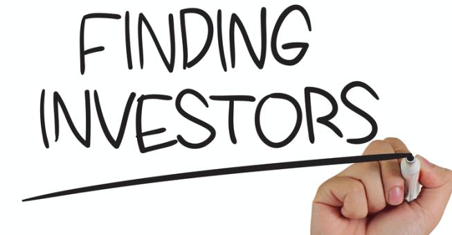 Find investors