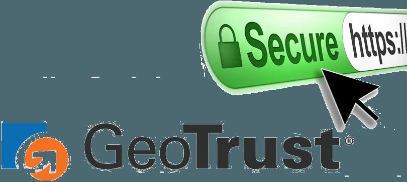 Geotrust SSL Certificate