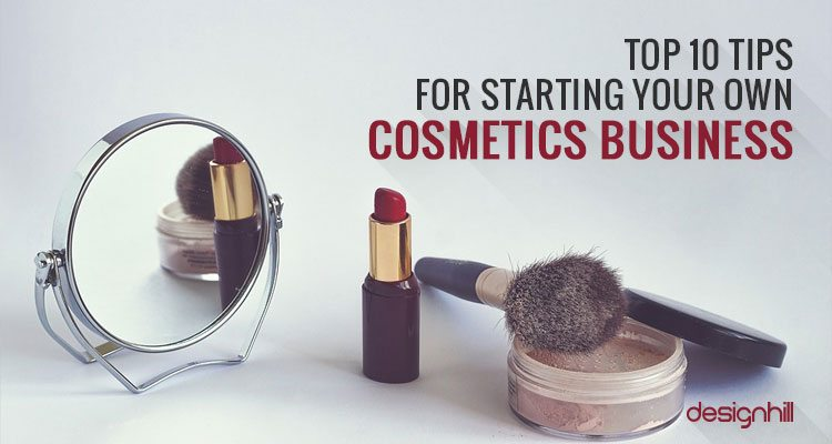 Starting Your Own Bridal Makeup Business : Top 10 Tips For Starting Your Own Cosmetics Business ...