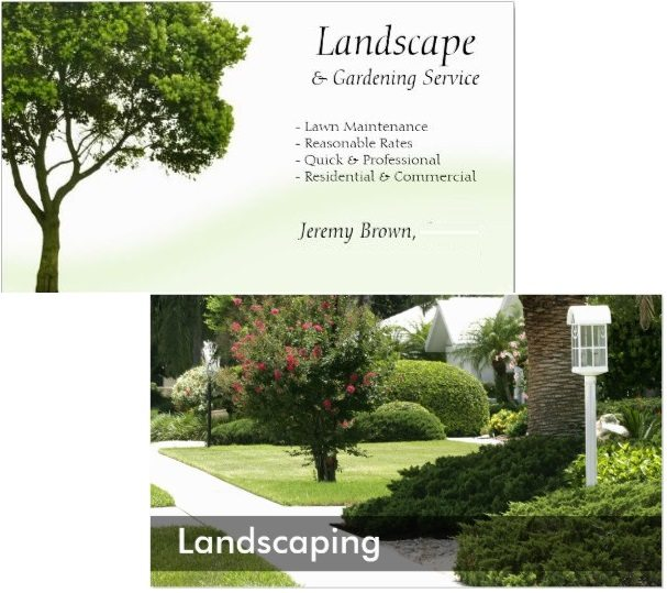 Best Commercial Landscape Design Commercial Landscape: Top 10 Marketing Ideas For Promoting Your Landscaping Business