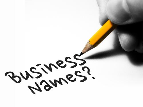 10 tips on how to generate the perfect business names ideas