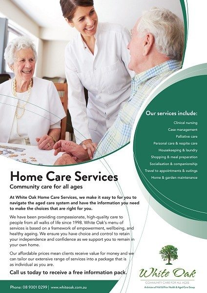 Marketing In Home Health Care Ideas