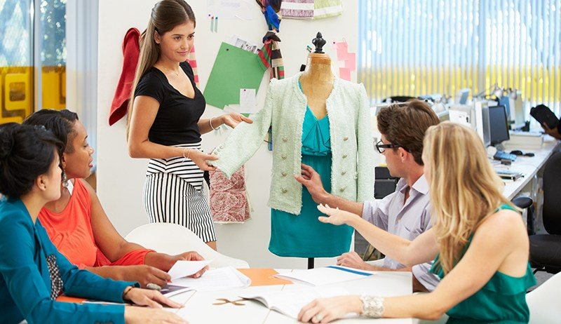 Top 10 Tips On Starting A Successful Fashion Design Business