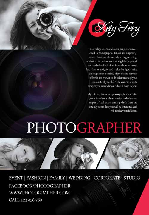 Top  Tips For Promoting A Photography Business
