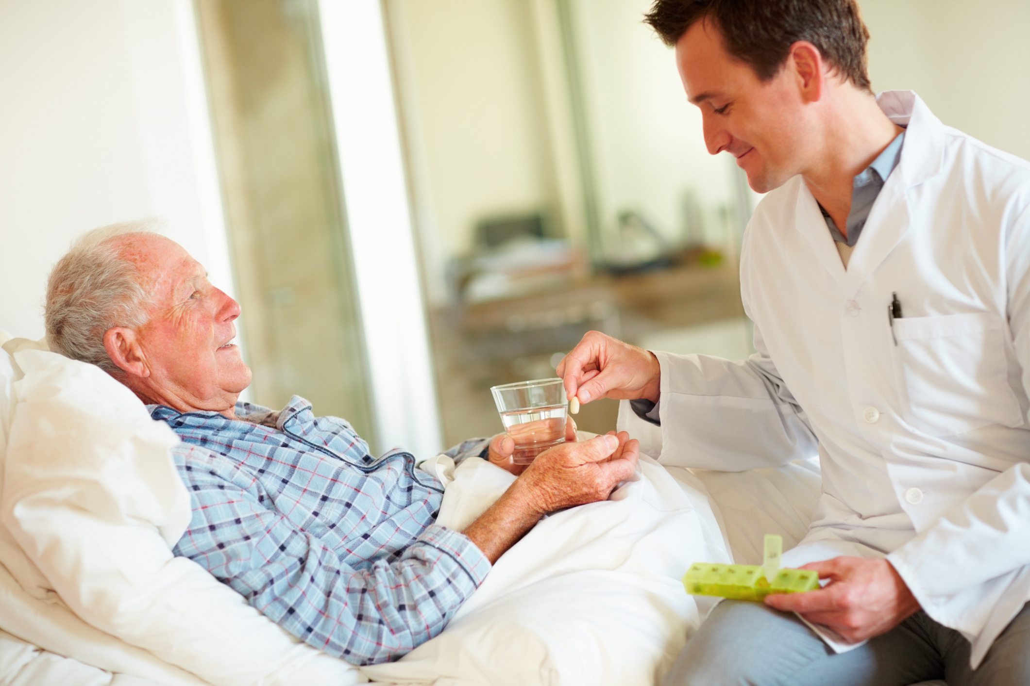 16 Marketing Ideas For Home Care & Service Business