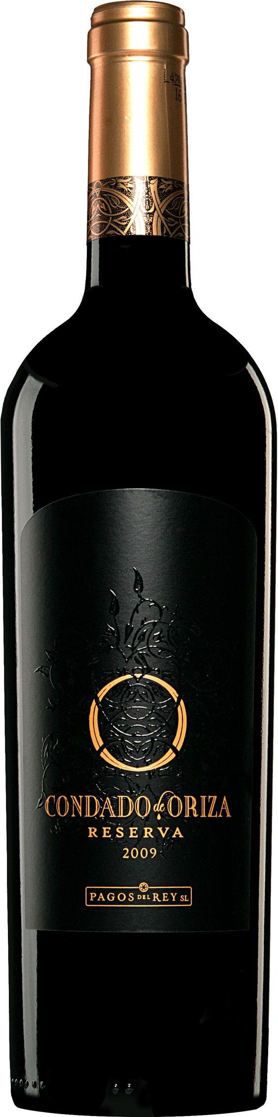 textures wine label