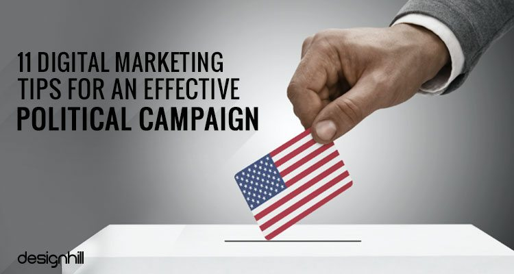 Where Can I Get A Key Copied >> 11 Digital Marketing Tips For An Effective Political Campaign