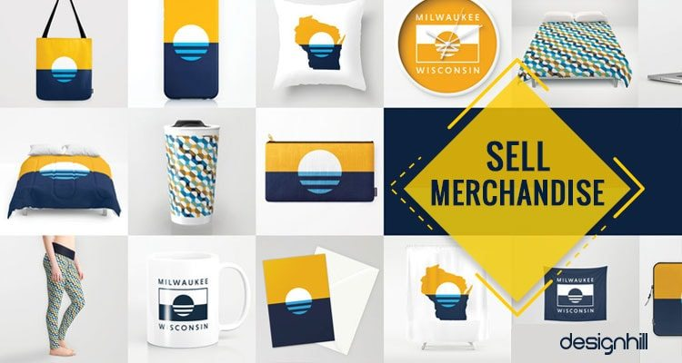 Sell Merchandise