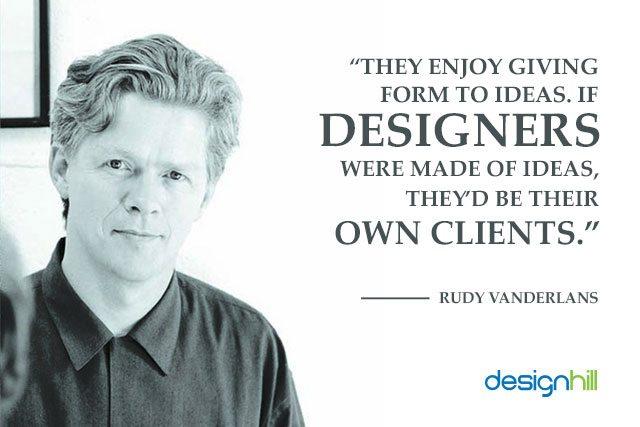 Rudy Vanderlans