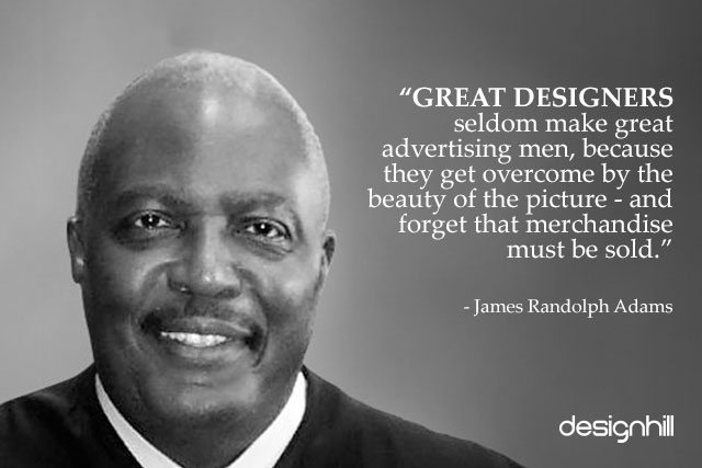 James Randolph Adams