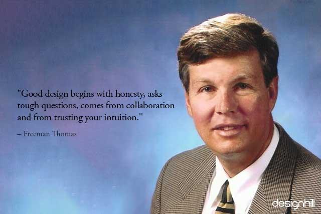 Freeman Thomas