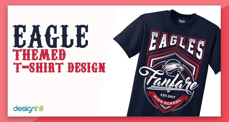 Eagle Themed