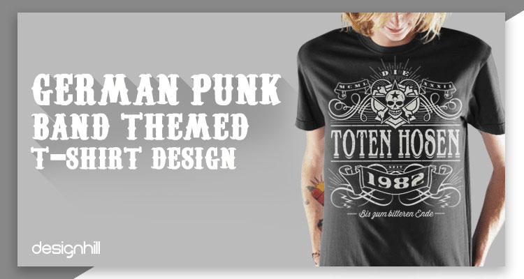 German Punk Band