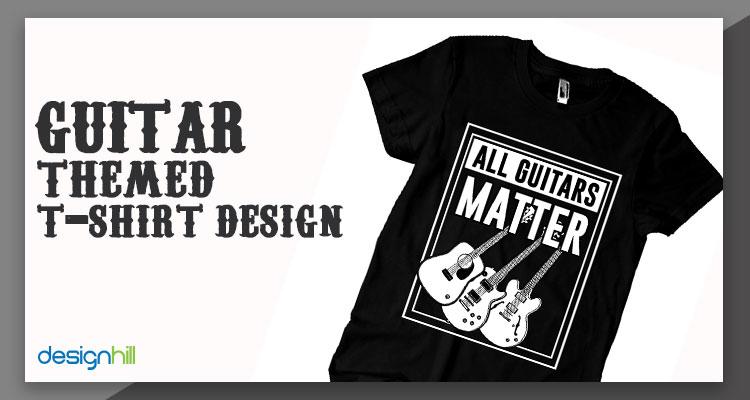20 Vintage T-shirt Design Inspirations