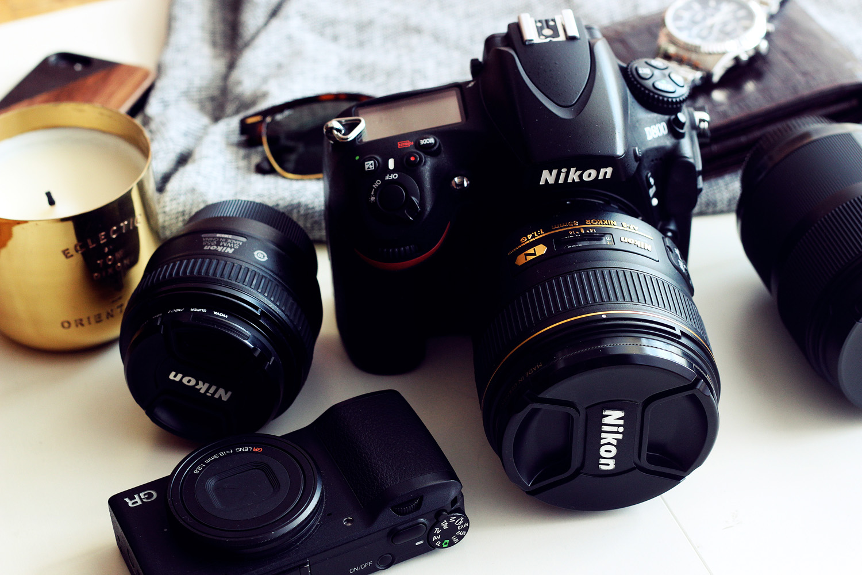 Best Camera For Fashion Blogging