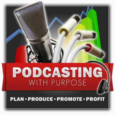 Podcasting purpose