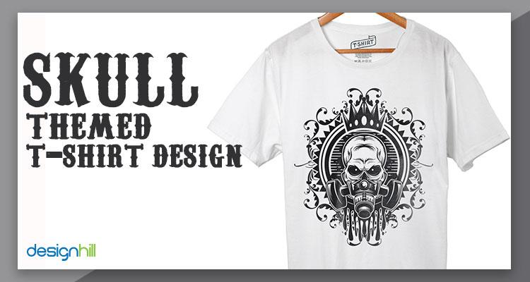 Skull Themed