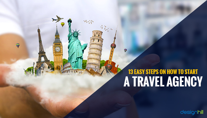 Start A Travel Agency