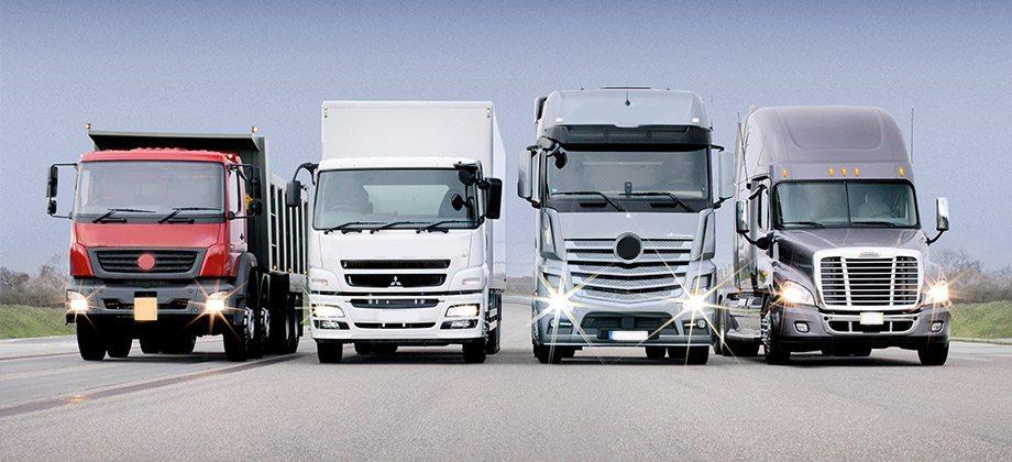 Trucking-Business