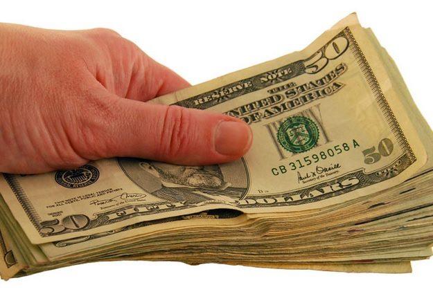 arrange funds