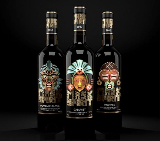 14 Coolest Beer Label Designs For Your Inspiration