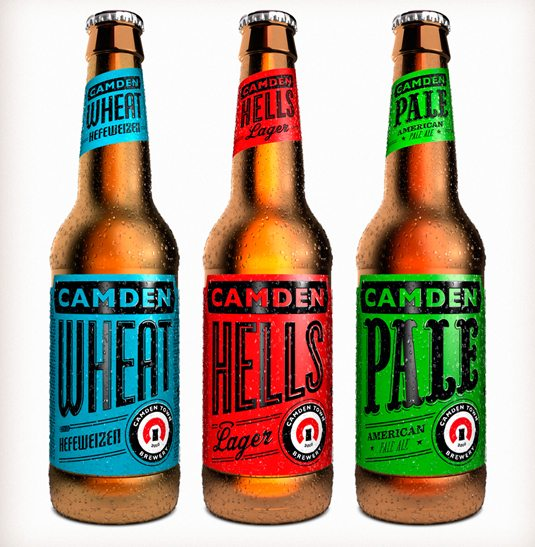 14 coolest beer label designs for your inspiration for Brewery design software