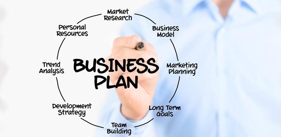 travel agency business plan