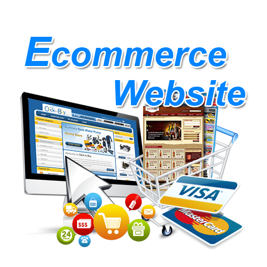 ecommerse-website